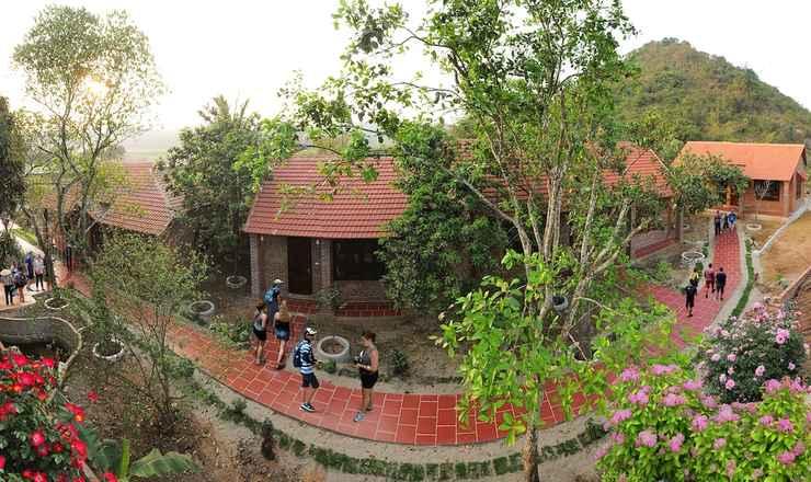 SPORT_FACILITY Ninh Bình Friendly Homestay