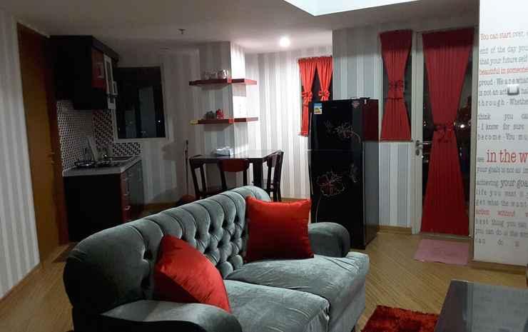 Green Lake View Luxury Apartment by Indah Tangerang Selatan - Apartemen Comfort (2 Bedrooms)