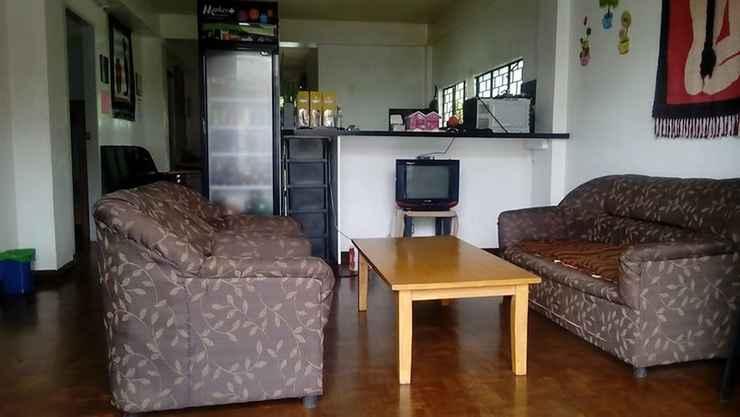 COMMON_SPACE Jony's Place - Hostel