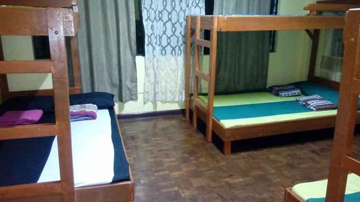 BEDROOM Jony's Place - Hostel