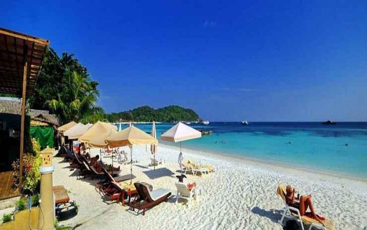 Punyapha Beach Villa Chonburi -