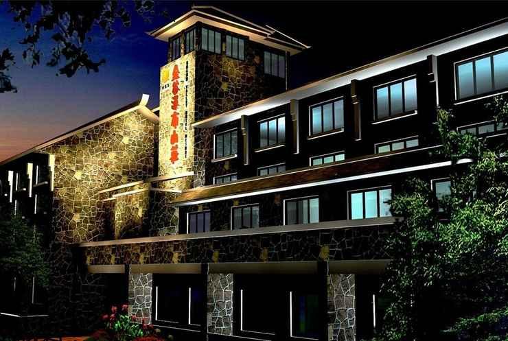EXTERIOR_BUILDING Huangguoshu Hotel