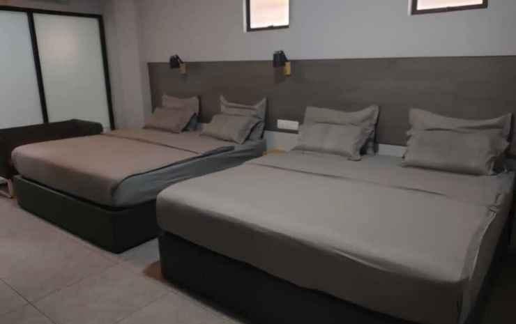 Vertilex Hotel Johor - Kamar Double Keluarga