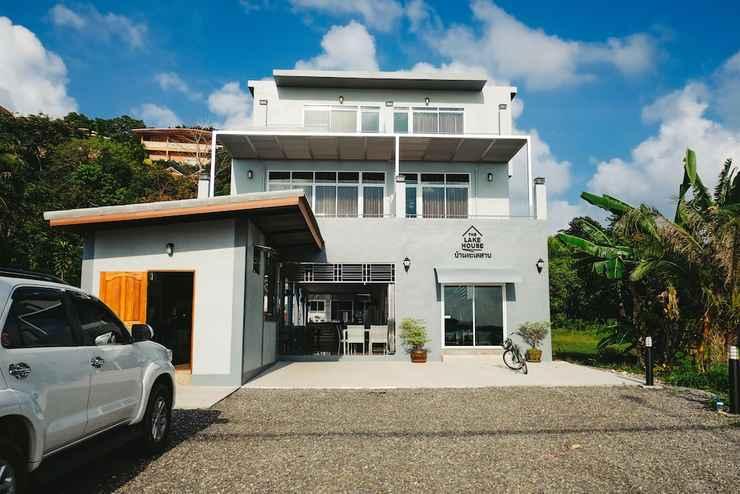 EXTERIOR_BUILDING บ้านทะเลสาบเกาะยอ