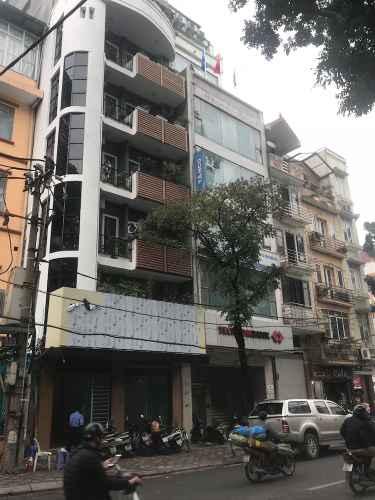 EXTERIOR_BUILDING Best Residence in Hanoi Centre