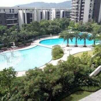 SWIMMING_POOL Lanwan Holiday Hotel