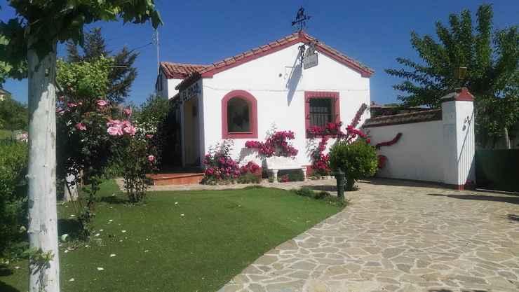 COMMON_SPACE Casa Rural el Pinar