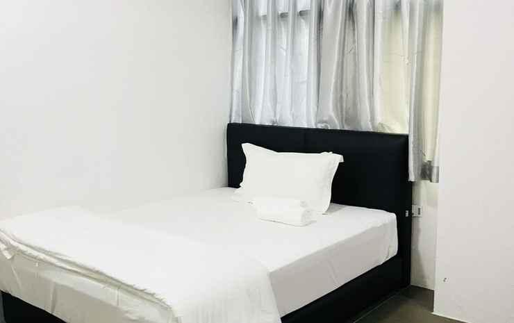 H-Hotel Johor - Kamar Double