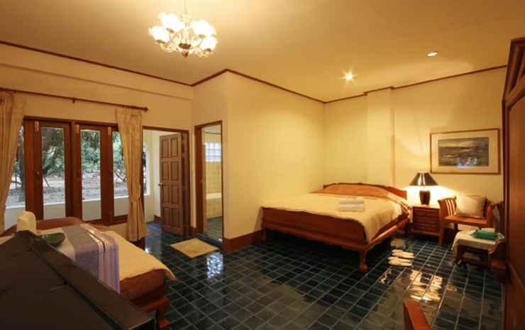 Khum Khun Wang Resort Chiang Mai - Kamar Double Superior
