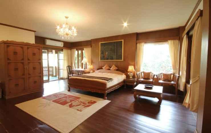 Khum Khun Wang Resort Chiang Mai - Kamar Double Eksekutif