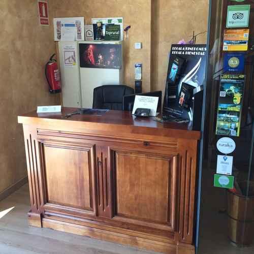 Hotel Con Encanto Spa Kinédomus Bienestar Fresnillo De Las Duenas Spain