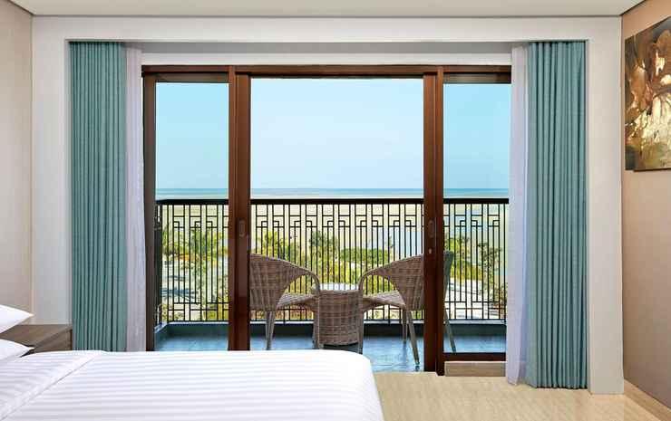 Fairfield By Marriott Belitung Belitung - Suite, 1 Tempat Tidur King, balkon, pemandangan samudra