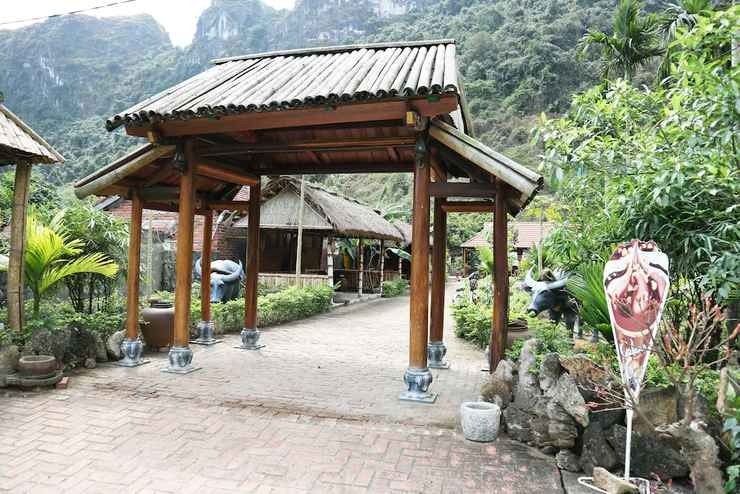 COMMON_SPACE Long Phuong Homestay