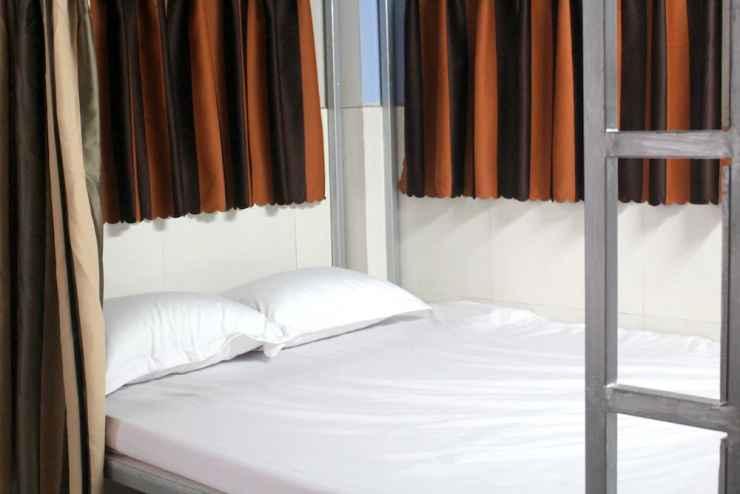 BEDROOM Aloha Saigon - Hostel - Chỉ người lớn