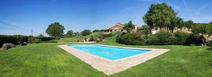 SWIMMING_POOL La Cavetta Country House