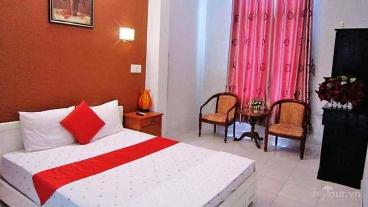 BEDROOM Khách sạn La Risa