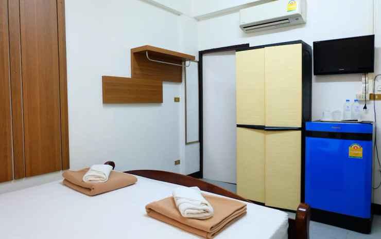 Baan Rao Boutique Residence Chiang Mai - Kamar Standar