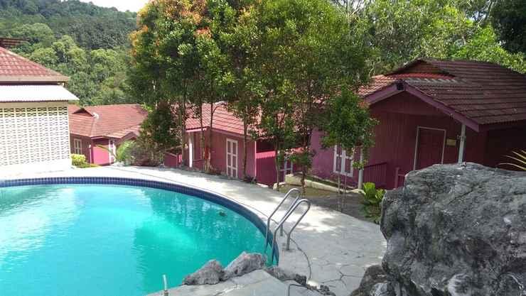 Serene Resort Training Centre Janda Baik Malaysia