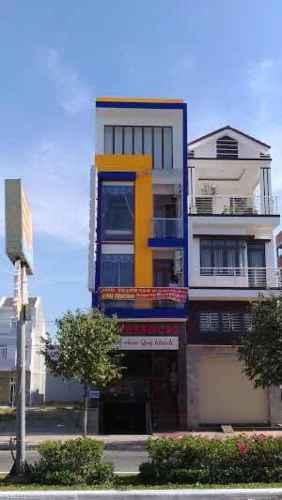 EXTERIOR_BUILDING Khách sạn Thanh Cao