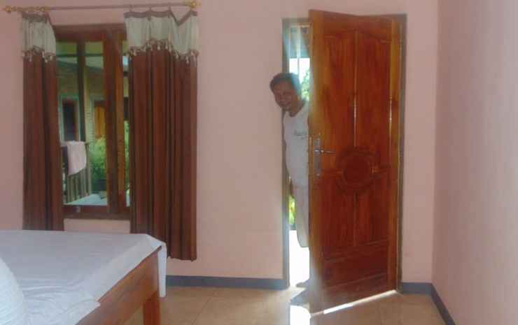 Del Mar Home Stay and Cafe Ngada - Kamar Double atau Twin Superior