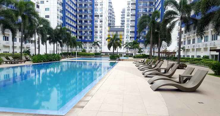 SWIMMING_POOL Jericho's Place at Sea Residences