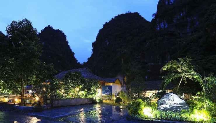 SWIMMING_POOL Ninh Bình Retreat