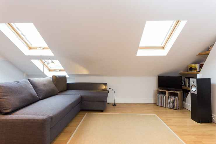COMMON_SPACE 1 Bedroom Flat in Brockley