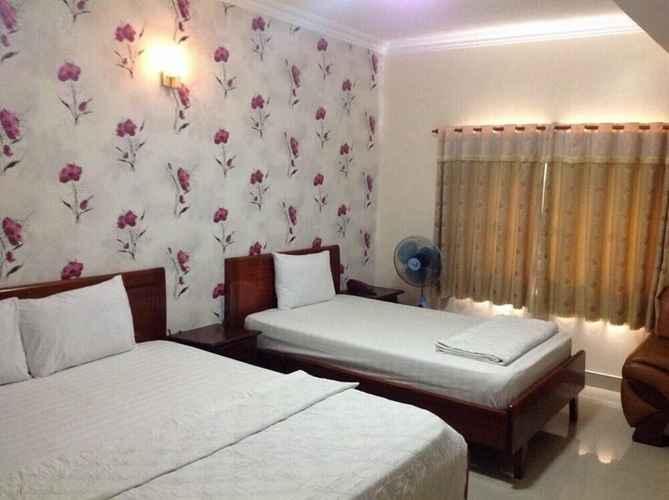 BEDROOM Khách sạn Hạ Long
