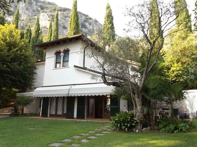 EXTERIOR_BUILDING Villa Silvana