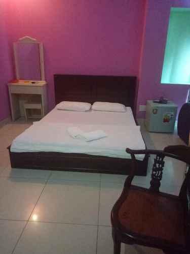 BEDROOM Khách sạn Hồng Nhung