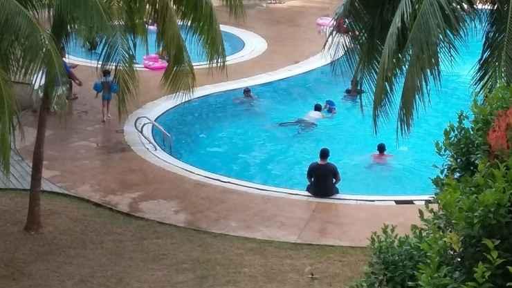 SWIMMING_POOL Rose Condo Cocobay Beach Resort