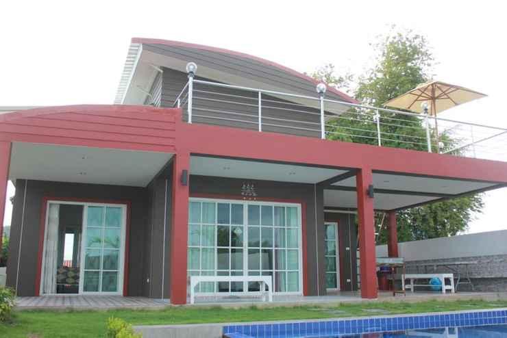 EXTERIOR_BUILDING พิชญาภา หัวหิน พูลวิลล่า ฮอลิเดย์
