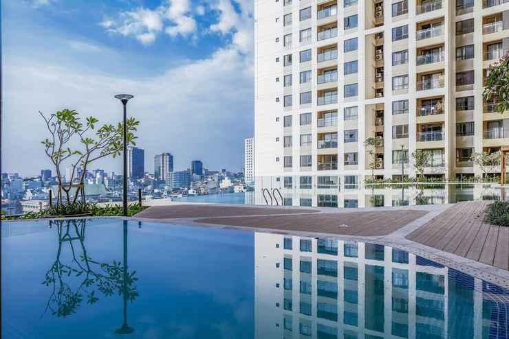 SWIMMING_POOL 3BRs Luxury Apartment Cityview