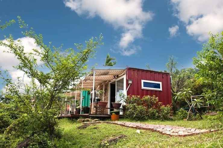 EXTERIOR_BUILDING Mit Hilltop Homestay