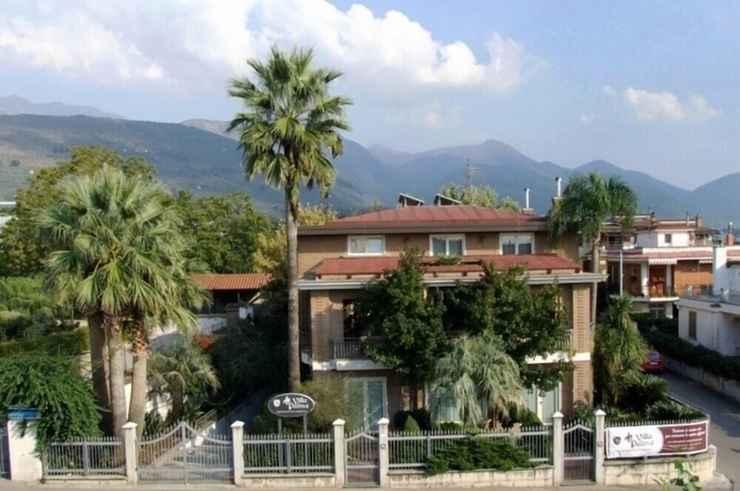 EXTERIOR_BUILDING Villa Palma