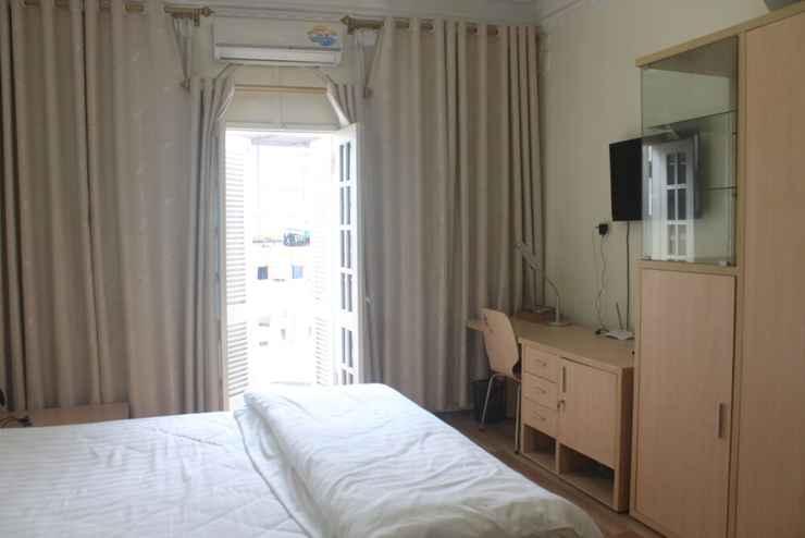 BEDROOM Khách sạn Hàm Long Sunny