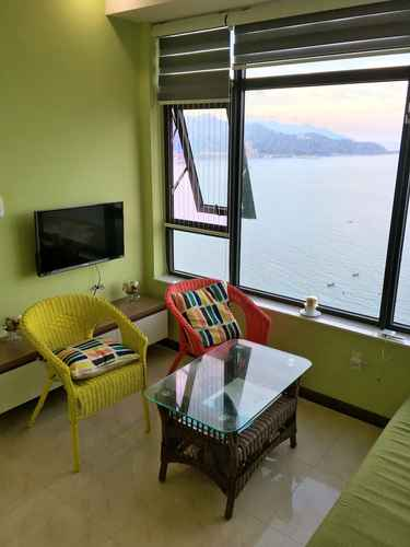 COMMON_SPACE Seaview Front Apartment