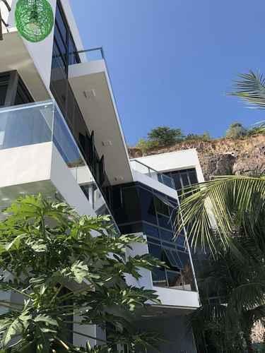 EXTERIOR_BUILDING Ngoc Long Villa Nha Trang Ocean View