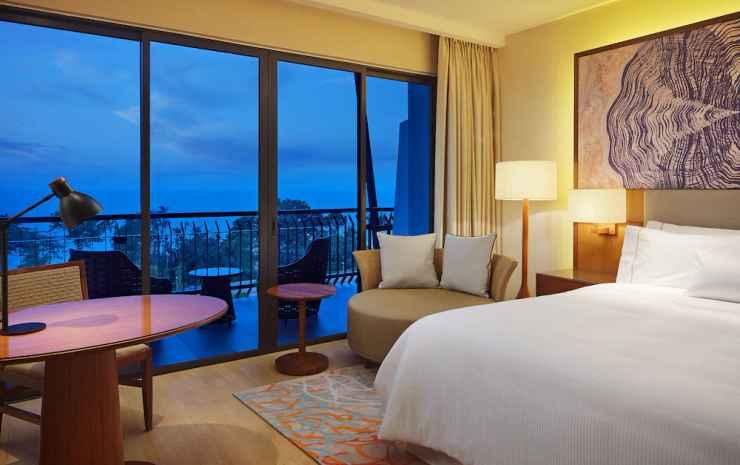 The Westin Desaru Coast Resort Johor -