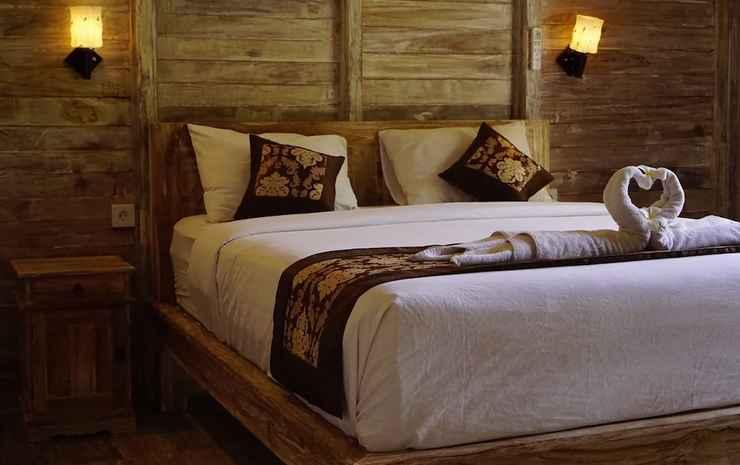 Coconut Village Guest House Bali - Kamar Double Deluks