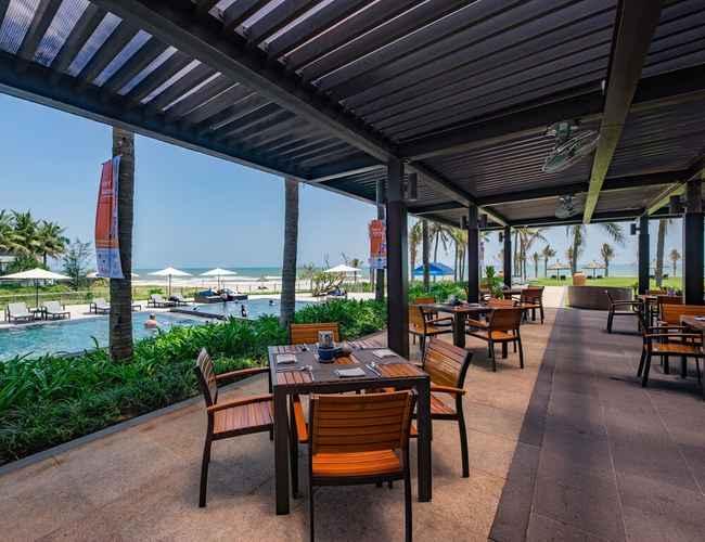 RESTAURANT Vacation Homes Ocean Apartment