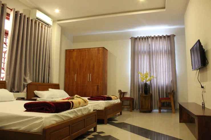 BEDROOM Nhà nghỉ Minh Thảo