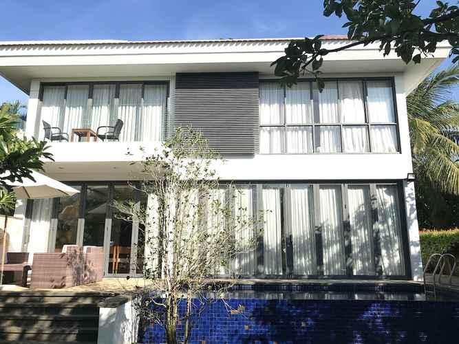 EXTERIOR_BUILDING Ocean Resort 4 Bedrooms Danang Living