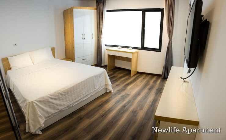 BEDROOM Newlife Apartment Hanoi 2