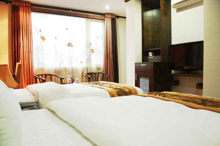 BEDROOM Khách sạn Hoàng Anh Hà Đông