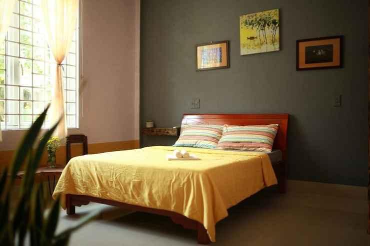 BEDROOM Mia's House - Hostel