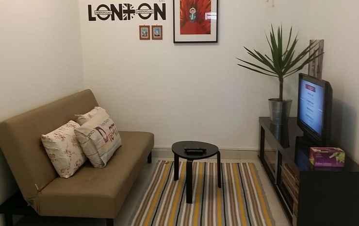Super Convenient @ Desa Tebrau Johor Bahru Johor - Apartemen, balkon
