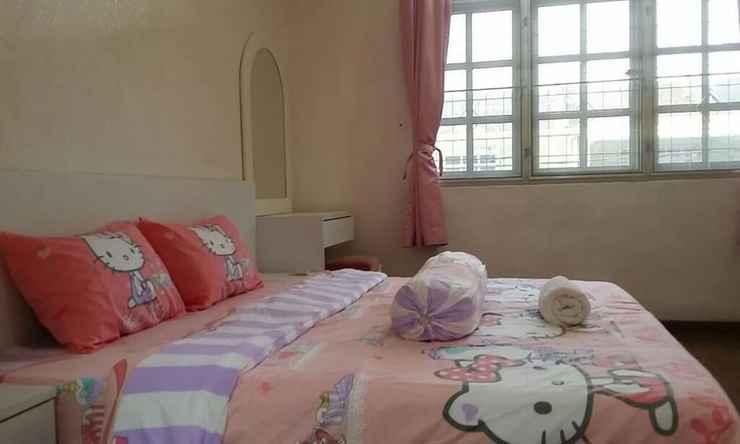 BEDROOM Mama Mia Home - Bukit Mertajam