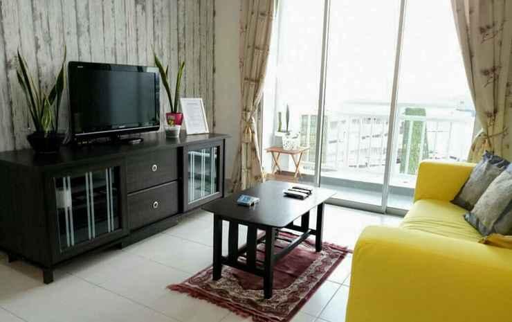 The Woody @ Desa Tebrau Johor - Apartemen, 3 kamar tidur
