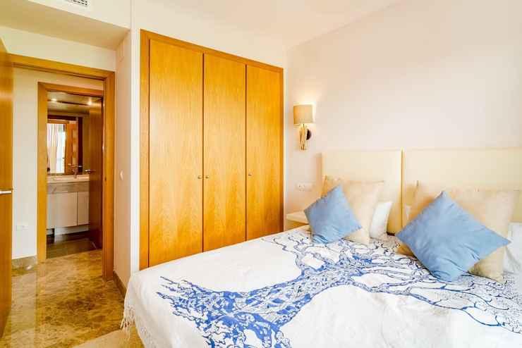 Gh Beautiful 2 Bedroom Apt Small Pool In Estepona Malaga Andalusia